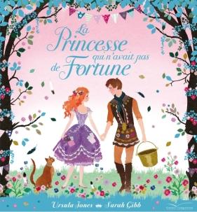 princesse fortune
